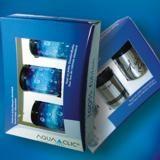 Dreierbox AquaClic