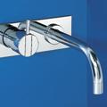 Dank unseren Adaptern ist es nun möglich, auch an Design-Wasserhahnen mit AquaClic® Wasser zu sparen!