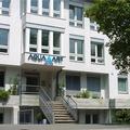 Aqua Art AG, Regensbergstrasse, Z�rich-Oerlikon, Fa�ade