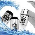 Exemples de AquaClics individualis�s: HP, VW, WWF