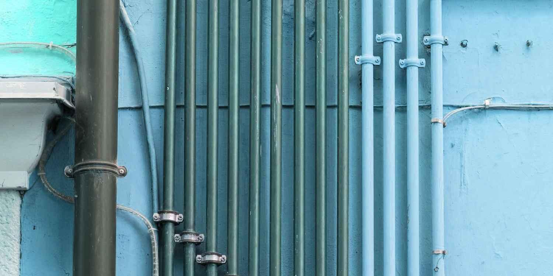 wasser sparen bei tiefem Wasserdruck?