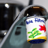 Sammelbestellung Wassersparer AquaClic für Mitarbeitende