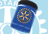 Rotary-Club-AquaClic as an example of individualized NGO-Clic