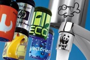 AquaClic Sparbrause �El�gance� und 3 AquaClics im exklusiven Winkler-Design