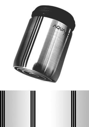 AquaClic Wasserhahn / robinet / faucet  Lignes