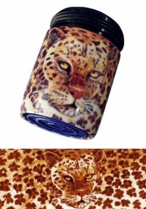 AquaClic Leopard