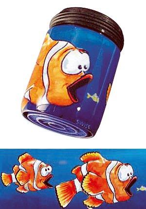 AquaClic Clownfish