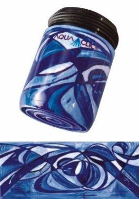 AquaClic Movimento blu
