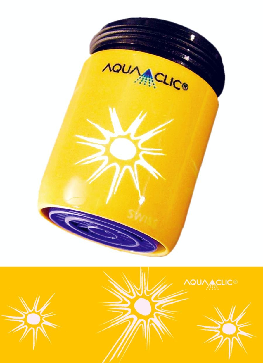 AquaClic Sole
