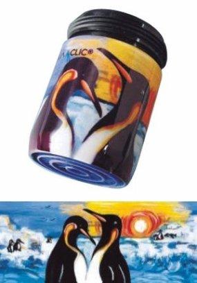 AquaClic Pinguin