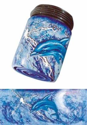AquaClic Moonstorm dolphin