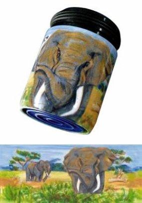 AquaClic Elefant