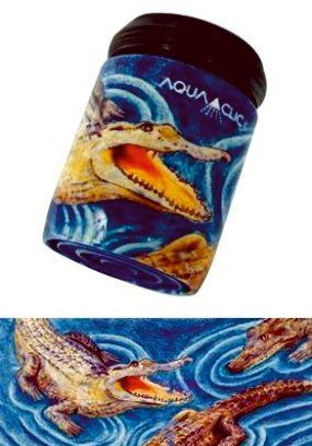 AquaClic Crocodile