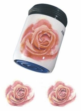 AquaClic Rose rose