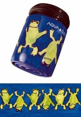AquaClic Thayngen blau