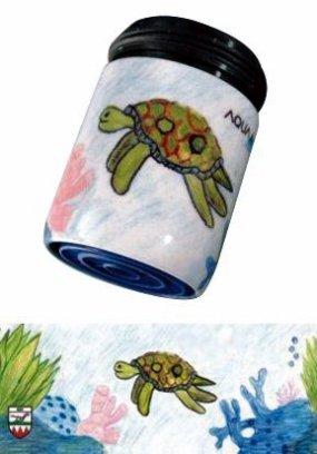 AquaClic Rafz - Tartaruga