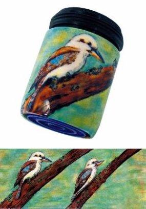 AquaClic Kookaburra