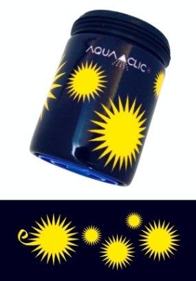 AquaClic Soleil, Soleil!