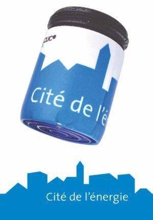 AquaClic Energy City
