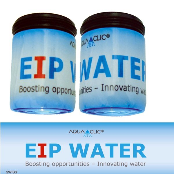 EIP, EU, Water, Organization, gift, water conference, batch