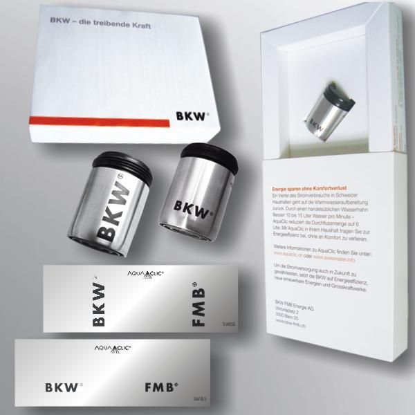 BKW FMB Energie AG