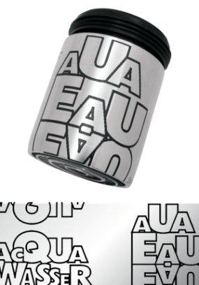AquaClic Inox Acqua