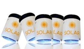 5er SWISS SOLAR Clic (CH only)