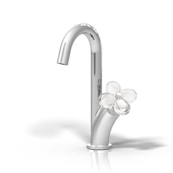 Wasserhahn Ecofleur Transparence