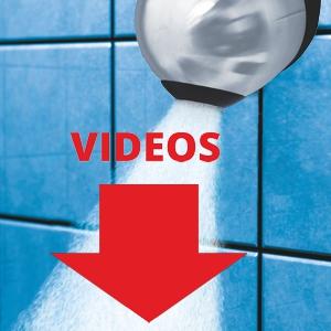 Videos AquaClic Publique