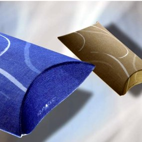 AquaClic Gift box - linen Jeans or beige
