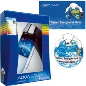 AquaClic Box - leer