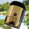 Shangri-La Hotels (mit echtem Gold überzogen)