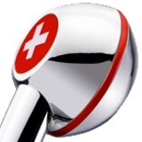 SwissClima™ Chrome Suisse