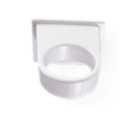 AquaClic Protecteur white