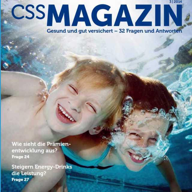 CSS-Versicherung